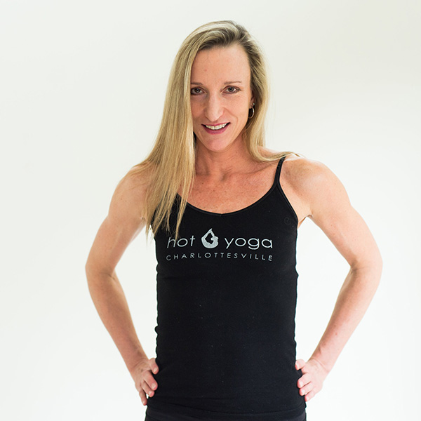 Diana - Yoga Instructor