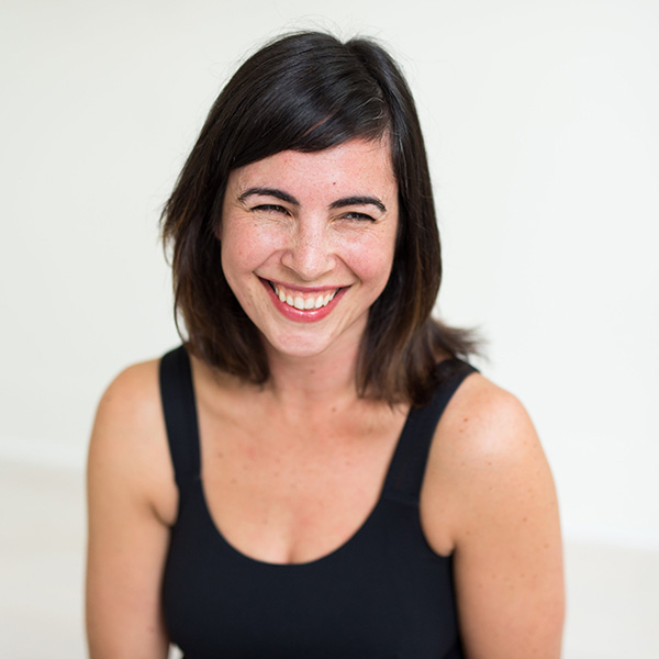 Deb - Yoga Instructor